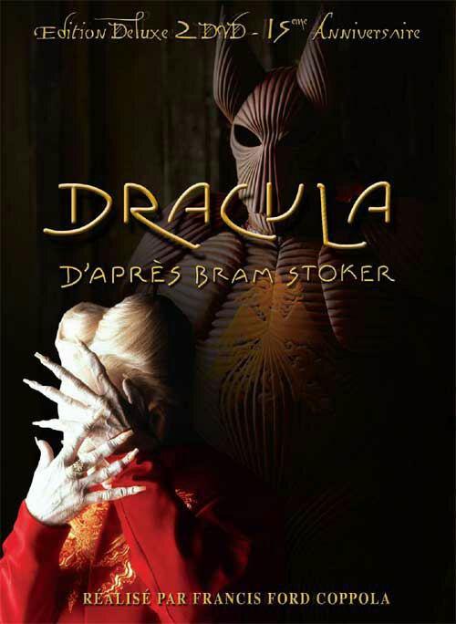 Aujourd'hui hommage au magnifique Dracula de 1992