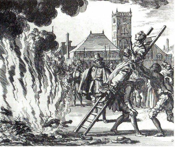 La chasse aux sorcières - Tetue.net