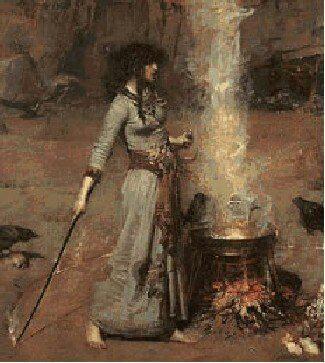 5 décembre 1484 - Le pape enquête sur les sorcières - Herodote.net