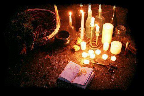 Abracadabra, les sorcières envoûtent l'Amérique - L'Express