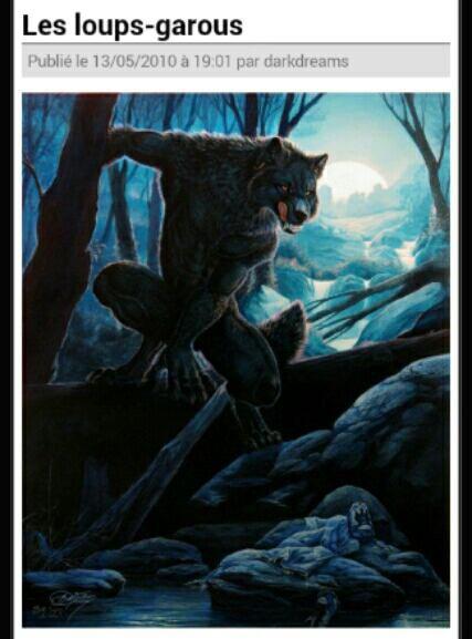 Créatures mythiques, 3e partie