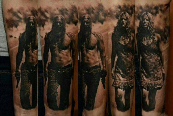 Tattoos Mag