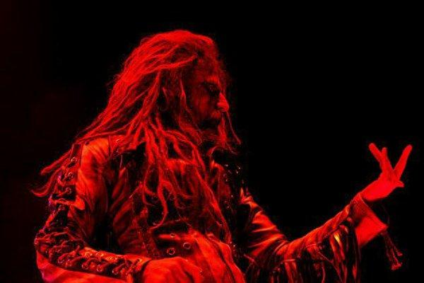 Rob Zombie vous souhaite une Bonne Soirée !