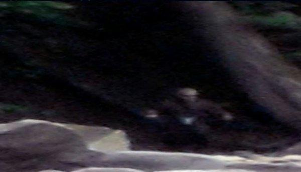 Canada, Alien et rivière… - Dark Ride Site sur le paranormal, les phénomènes étranges et inexpliqués.