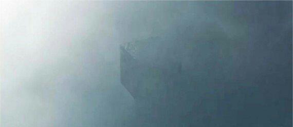 Texas, Cube et ovni… - Dark Ride Site sur le paranormal, les phénomènes étranges et inexpliqués.
