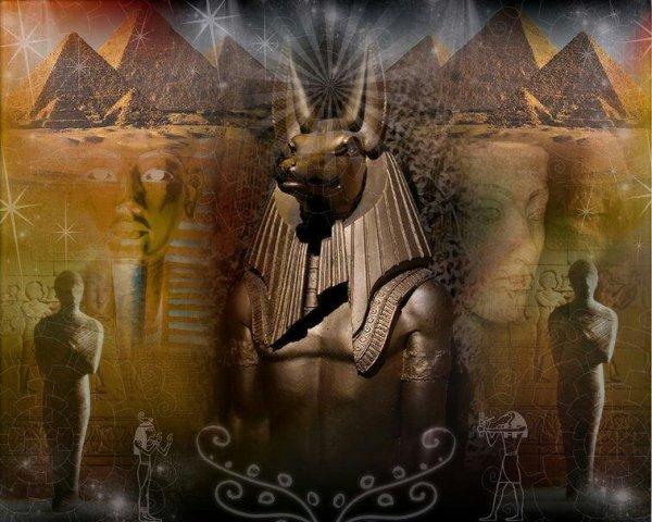 Histoire complète egypte ancienne antique   dieux   pharaons