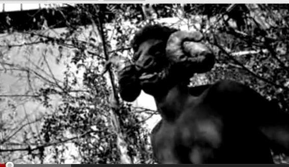 Encyclopédie du paranormal - Goatman