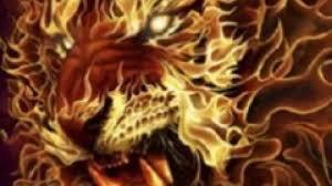 Les Flammes du Désir qui Brûlent en Nous