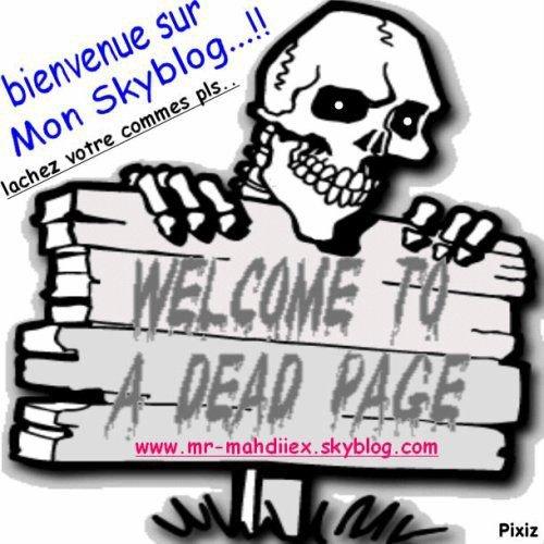 une nouvelle etape dans mon blog!