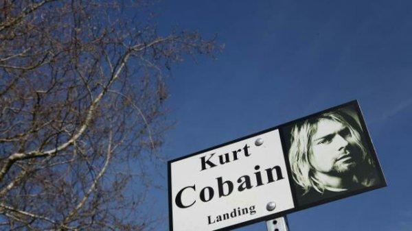 Kurt Cobain. 20 choses à savoir 20 ans après sa mort