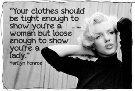 Girly philosophy