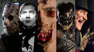 Special Masters of Horror