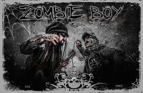 Rob Zombie <3