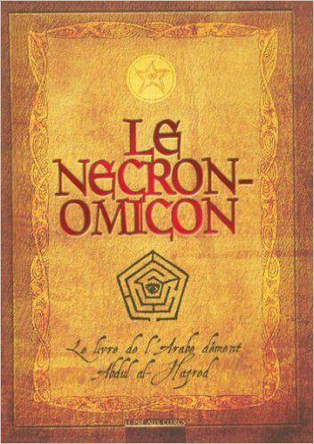 Le Nécronomicon