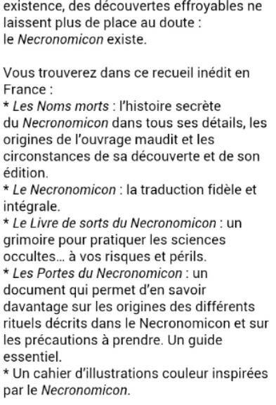 L'Esotérisme - Le Necronomicon - Paranormal et Mystère