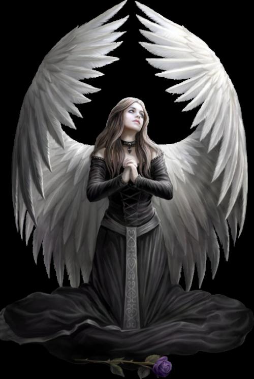 Dark Angels 2