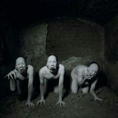 Creepy test 9