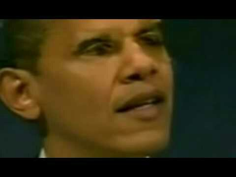 Obama:Reptilien?