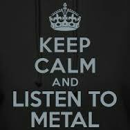 Metal Forever!