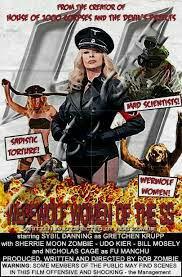 """Regarder """"Werewolf  Women of the S.S. (2007)  Fake Trailer."""" sur YouTube"""