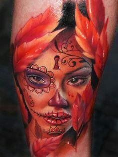 Tattoos qui déchire!5