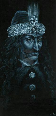 Vlad Tepes,l'Empaleur