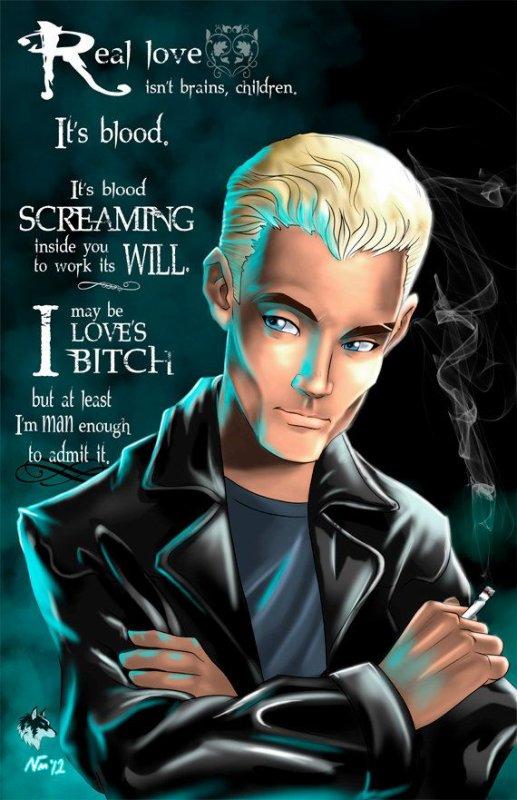 Buffy,que de bons souvenirs!