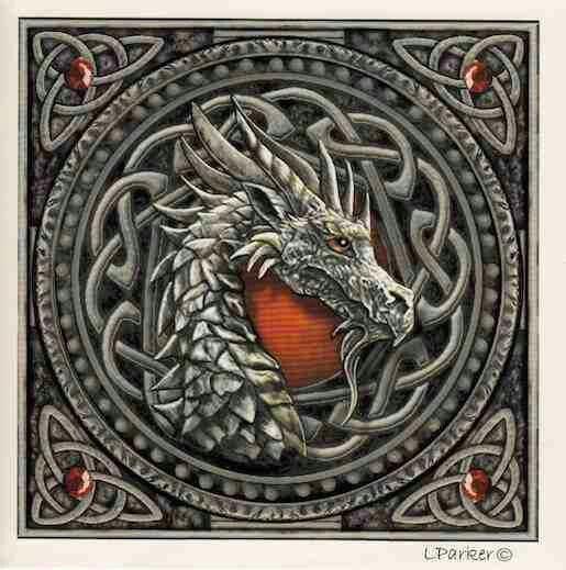 cadeau pour Heimdall