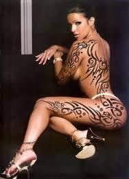 cadeau pour Tattooinkedgirl