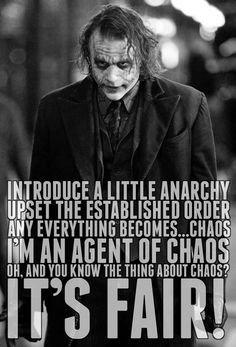 Anarchie 4 Akasha