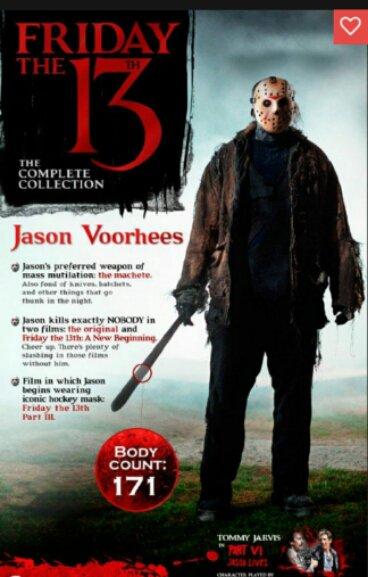 Jason Style