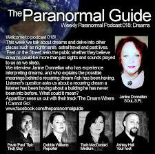 World of Paranormal