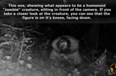 "Regardez ""Strange ِCreature, Alien Caught on Tape, Most Amazing Paranormal Documentary"" sur YouTube"
