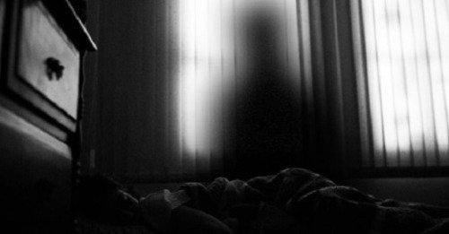 Shadow People: L'enquête