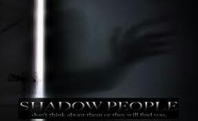 "Regardez ""The Shadow People"" sur YouTube"