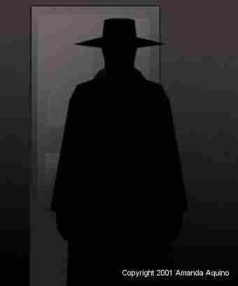"Regardez ""Shadow People (Warning Scary)."" sur YouTube"