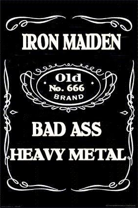 Rock in my Blood