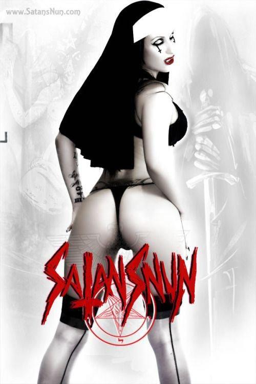 Satanuns,Pour ceux qui ne peuvent pas voir la version trash d'Akasense :(