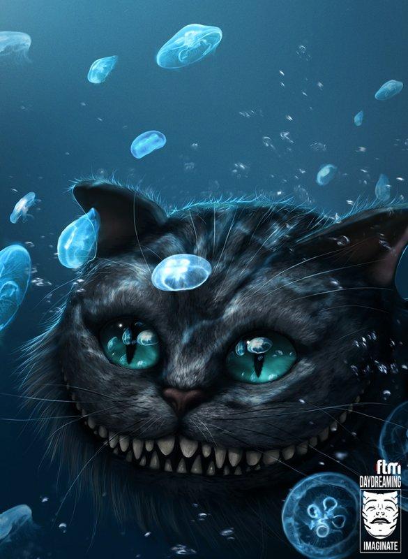 Pour mon chat Lilith