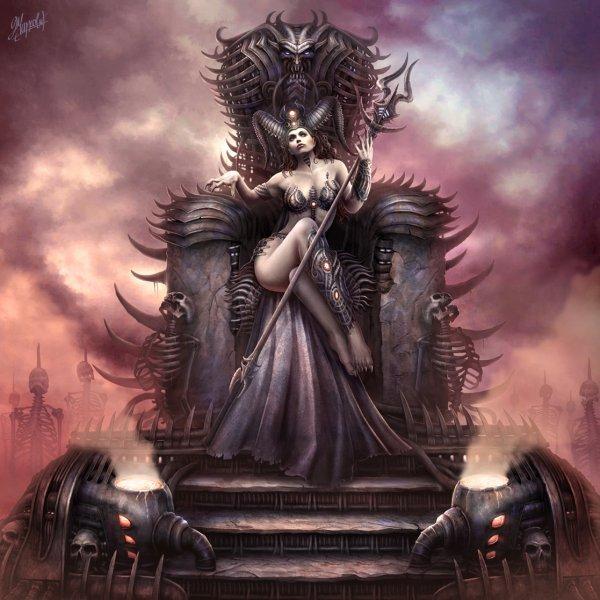 Pour ma femme Nathaly-Macabre ,la Diablesse qui possède mon âme ;)