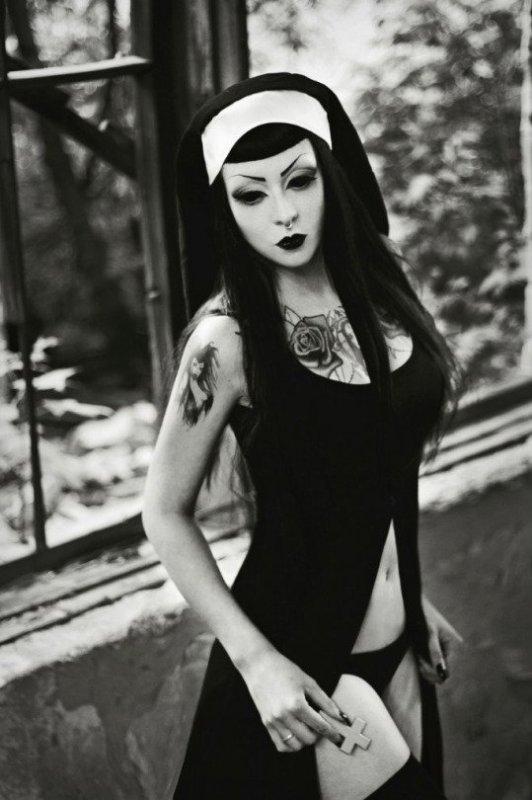 Inked & Goth