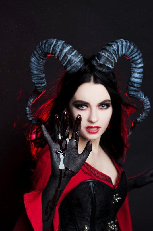 Satan want you
