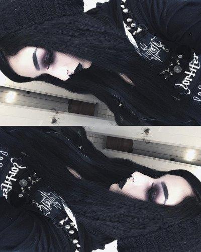 Goth'inked