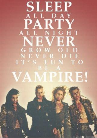 Vampires Movies