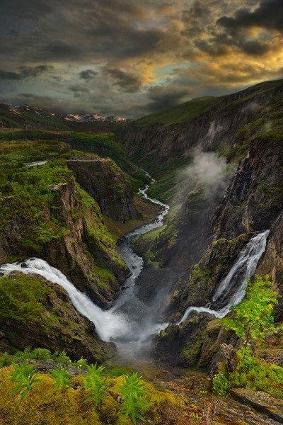 Merveilleuse Nature
