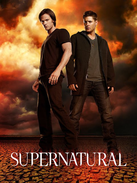 Sons of Anarchy / Supernatural
