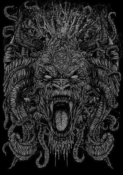 Hail Pagan Devil!;)