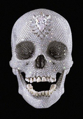 Un Crâne qui vaut des millions!