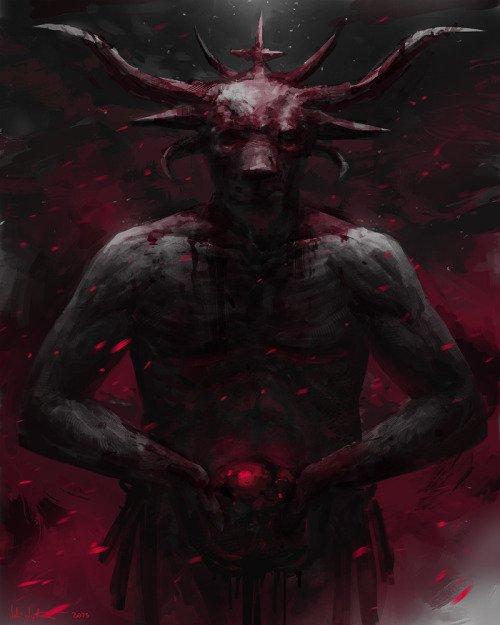 L'Enfer vous attend ;)
