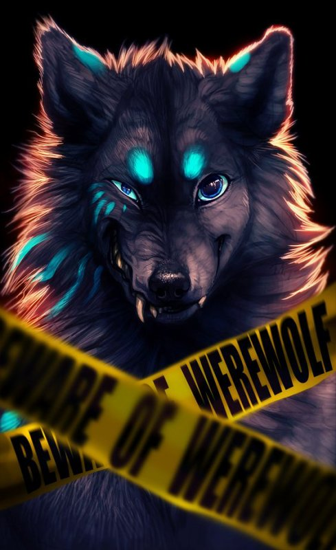 Werewolves : Malediction